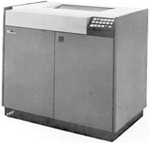 The IBM 1132 Printer